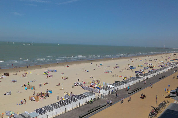 BoligBytte til,Belgium,Villers la Ville,fine white sand beaches in the North