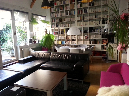 ,Huizenruil in  France|Le francois