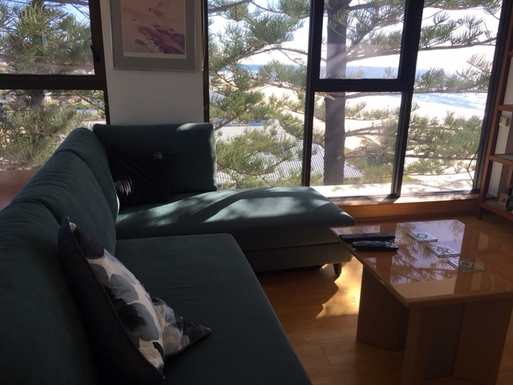 Home exchange in,Australia,Mermaid Beach,  Gold Coast,House photos, home images