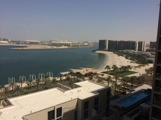 BoligBytte til,United Arab Emirates,AD,Private beach 1 min walk from house