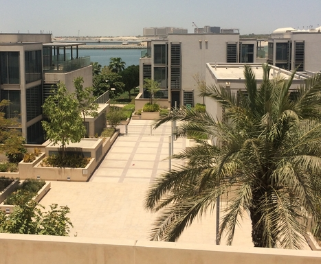 BoligBytte til,United Arab Emirates,AD,View over terrace