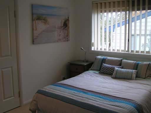Home exchange in,Australia,COPACABANA,Bedroom 2