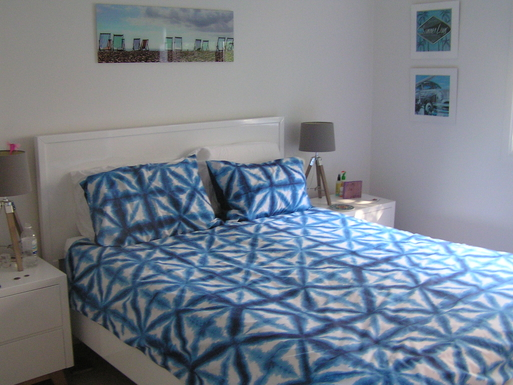 Home exchange in,Australia,COPACABANA,Main bedroom with ensuite