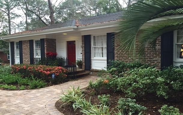 Home exchange country Amerika Birleşik Devletleri,Savannah, GA,Spacious outdoor living in Savannah, Georgia!,Home Exchange Listing Image