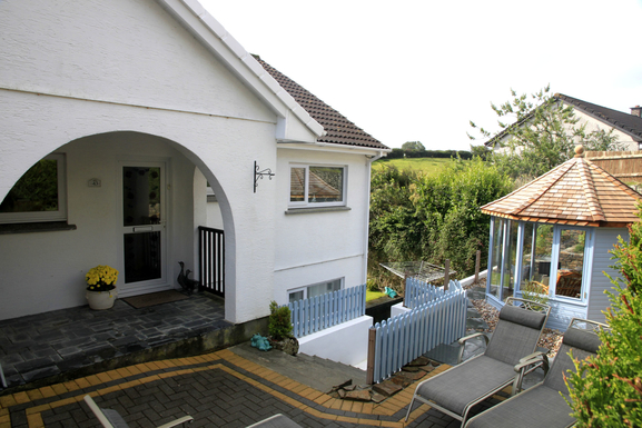 Huizenruil in  Verenigd Koninkrijk,St Austell, Cornwall,Modern home close to great beaches,Home Exchange Listing Image
