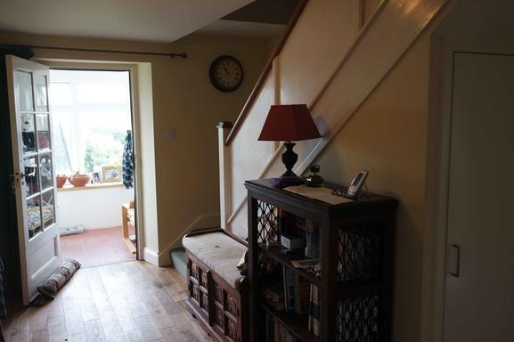 Home exchange in,United Kingdom,Hexham,Hall
