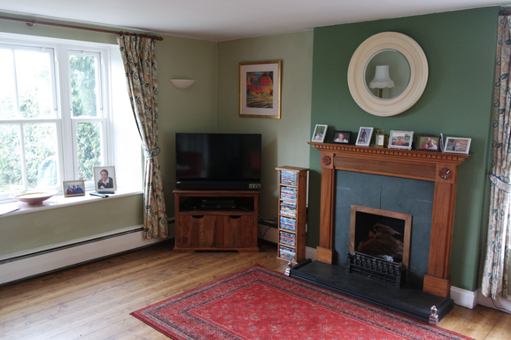 Home exchange in,United Kingdom,Hexham,Lounge