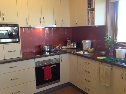 Home exchange in,Australia,CHIFLEY,Kitchen: Miele appliances
