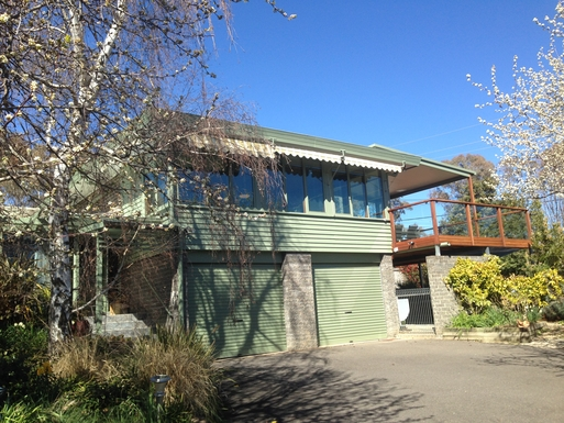Home exchange in,Australia,CHIFLEY,House photos, home images