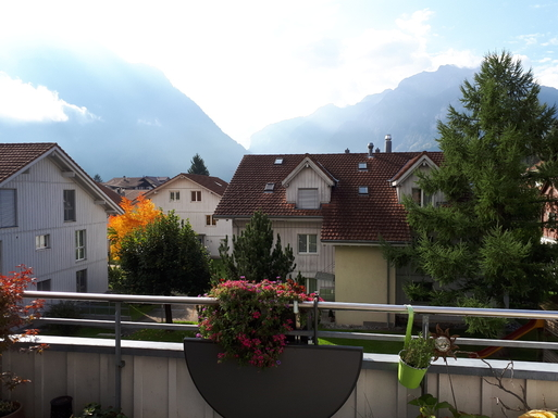 Wohnungstausch in Schweiz,Matten, Bern,Home exchange offer in Interlaken CH,Home Exchange Listing Image