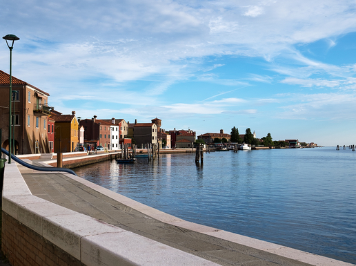 Home exchange in Italy,venezia, veneto,a world apart in in the venice lagoon,Home Exchange  Holiday Listing Image