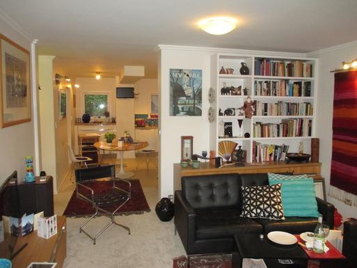 Home exchange in Nouvelle-Zélande,Wellington, Wellington,Close city apartment,Echange de maison, photo du bien