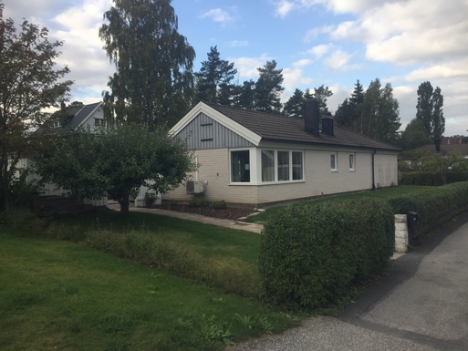 Home exchange in Sweden,Upplands väsby, Upplands väsby,Lovely single storey villa in proximity to St,Home Exchange & House Swap Listing Image