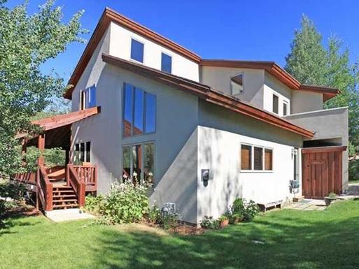 Home exchange country Amerika Birleşik Devletleri,Park City, UT,Mountain home in Park City, UT,Home Exchange Listing Image