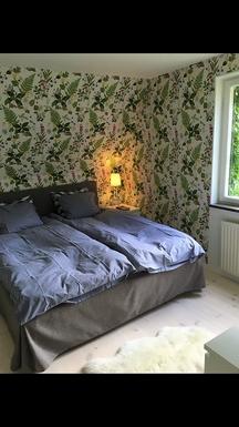 BoligBytte til,Sweden,Stockholm, 0k, S,King size bed