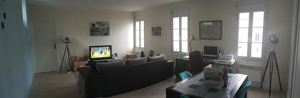 ,Scambi casa in: France|Rennes, 0k,