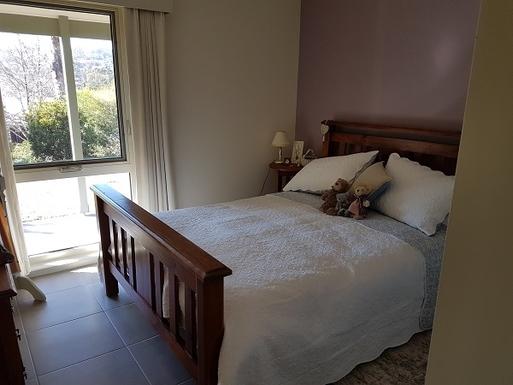 Home exchange in,Australia,Wanniassa,Bedroom 2