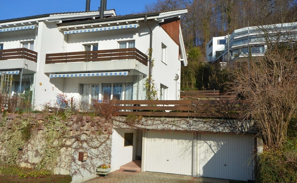 Home exchange in Switzerland,Gebenstorf, AG,A sunny place in Switzerland,Home Exchange & Home Swap Listing Image