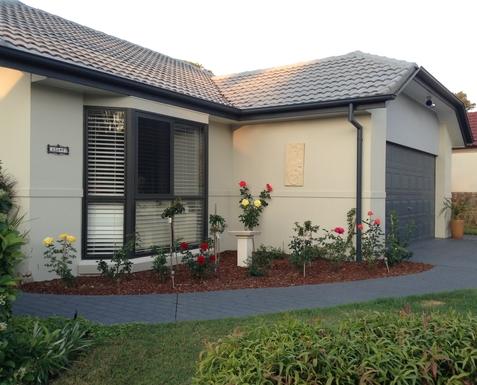 Home exchange in,Australia,Cornubia,House photos, home images
