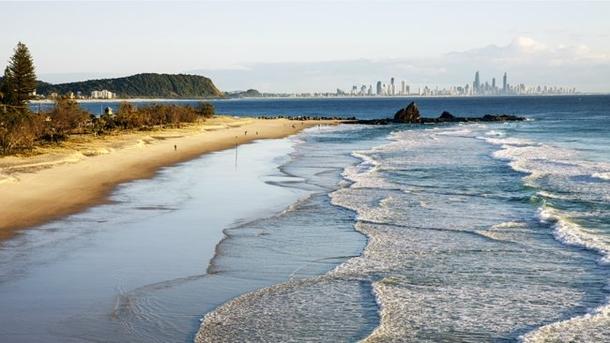 Home exchange in,Australia,ELANORA,Currumbin Beach within easy reach
