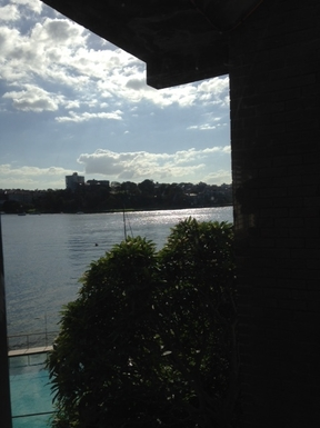 Home exchange in,Australia,Kirribilli, Sydney,House photos, home images