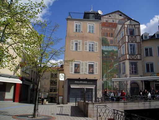 BoligBytte til,France,LIMOGES,false house in Limoges