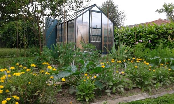 BoligBytte til,France,LIMOGES,the green house
