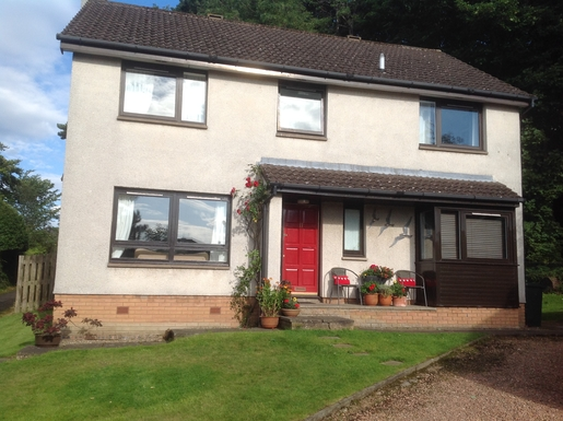 Home exchange in Royaume-Uni,Edinburgh, Scotland,4 bedroom home in Colinton Village, Edinburgh,Echange de maison, photo du bien