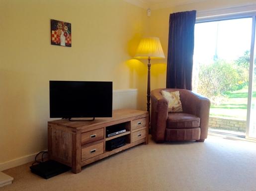 BoligBytte til,United Kingdom,Edinburgh,Living room - back half
