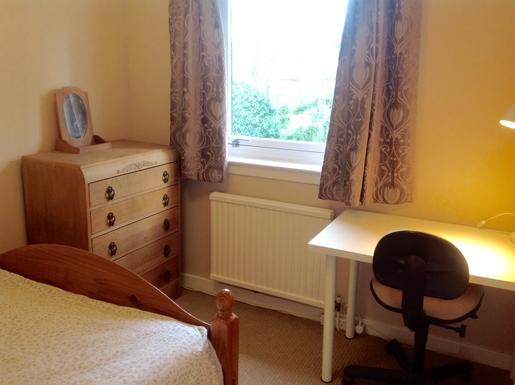BoligBytte til,United Kingdom,Edinburgh,Spare room view 2