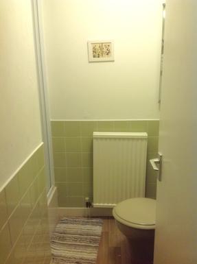 BoligBytte til,United Kingdom,Edinburgh,Ensuite shower room (to main bedroom)