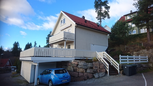 Kodinvaihdon maa Norja,Oslo, Norway,House in Oslo , cabin in Trysil,Home Exchange Listing Image