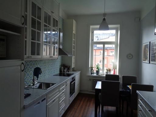 BoligBytte til,Sweden,Stockholm, 0k, S,Kitchen
