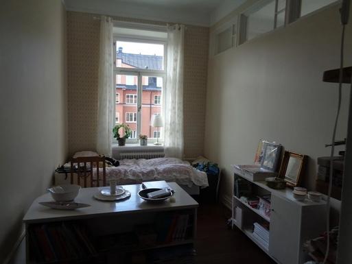 BoligBytte til,Sweden,Stockholm, 0k, S,bedroom 2