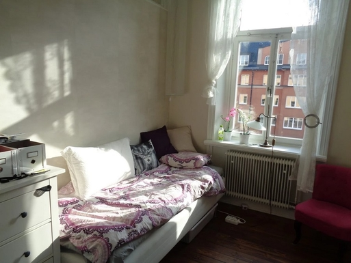 BoligBytte til,Sweden,Stockholm, 0k, S,Bedroom 3