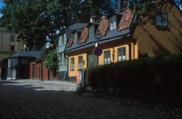 BoligBytte til,Sweden,Stockholm, 0k, S,Sodermalm surrondings
