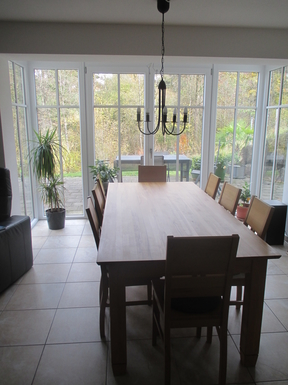 Home exchange in,Germany,Bergen,House photos, home images