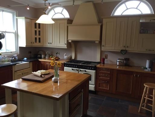Home exchange in,Ireland,Thomastown,House photos, home images
