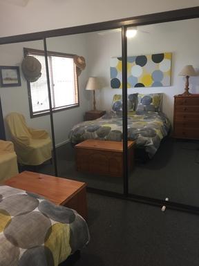 Home exchange in,Australia,DALEYS POINT,Bedroom