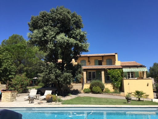 Home exchange in,France,UZES,enjoy