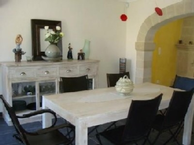 Home exchange in,France,UZES,House photos, home images