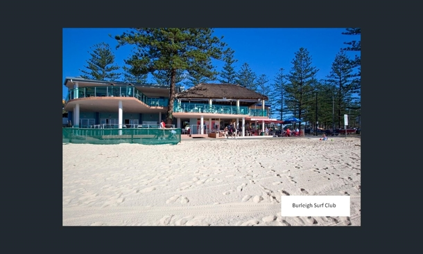 Home exchange in,Australia,gold coast,Free entry for meals, drinks, etc with view