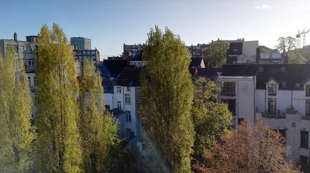 BoligBytte til,Belgium,Bruxelles,vue depuis les chambres