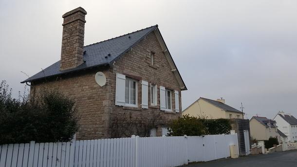 Maison de la rue