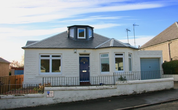 Home exchange in United Kingdom,Edinburgh, Scotland,Family bungalow in Edinburgh, Scotland,Home Exchange & Home Swap Listing Image