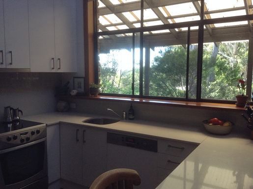 Home exchange in,Australia,WOOLGOOLGA,Kitchen