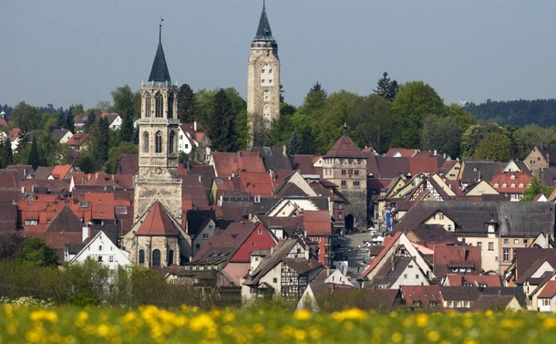 ,Kodinvaihdon maa Germany|Münster