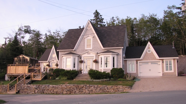 Home exchange country Kanada,Boutiliers Point, Nova Scotia,Discover Nova Scotia's South Shore!,Home Exchange Listing Image
