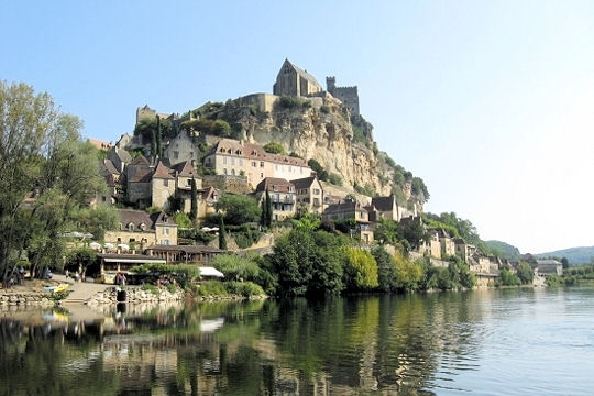 Home exchange in,France,Rocamadour,Beynac