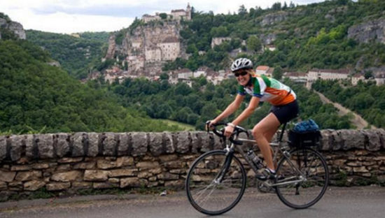 BoligBytte til,France,Rocamadour,Good cycling